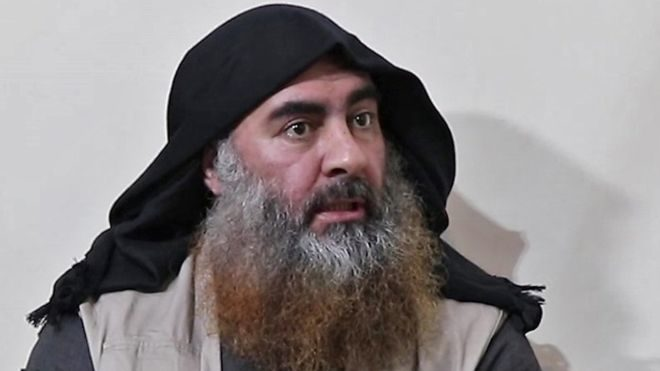 Abu Bakr al-Baghdadi is Now Really Dead - Who was He?