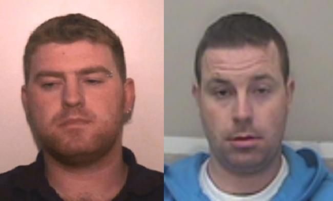 British police Looking for Two Northern Irish Brothers over 39 Deaths in a Lorry
