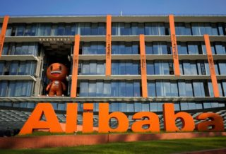 Corona Slows Down the Growth of Chinese Web Store Alibaba