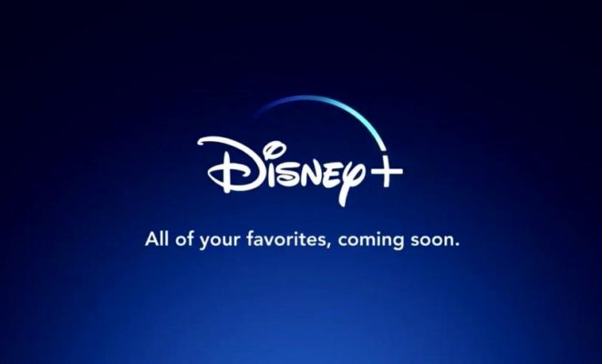 Disney+ Reaches Ten Million Subscribers on the First Day