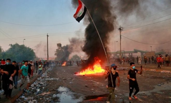 Amnesty International Asks Government in Iraq to Prevent Massacre