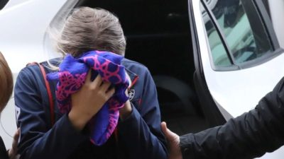British Woman Found Guilty of Lying about being Gang-Raped by Israelis