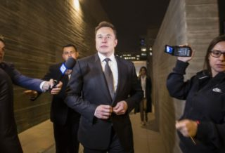Entrepreneur Elon Musk was not Guilty of Defamation and Honor