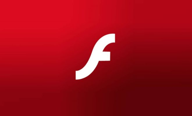 Microsoft Will Stop Supporting Flash This Year