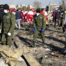Iran Persists: No Rocket Attack on Ukrainian Plane