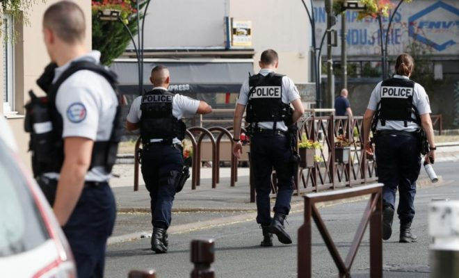 3 People Killed by Knife Attack Near Notre-Dame in Nice