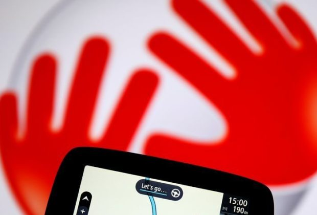 TomTom Makes A Deal with Smartphone Maker Huawei