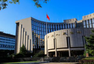 Chinese Central Bank Comes to the Rescue of Companies in the Affected Region