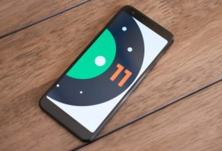 Google has Released A First Test Version of Android 11 on the World