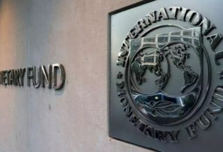 IMF: Economic Recovery Dependent on Halting Virus