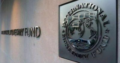 IMF: Economic Recovery Dependent on Halting Virus