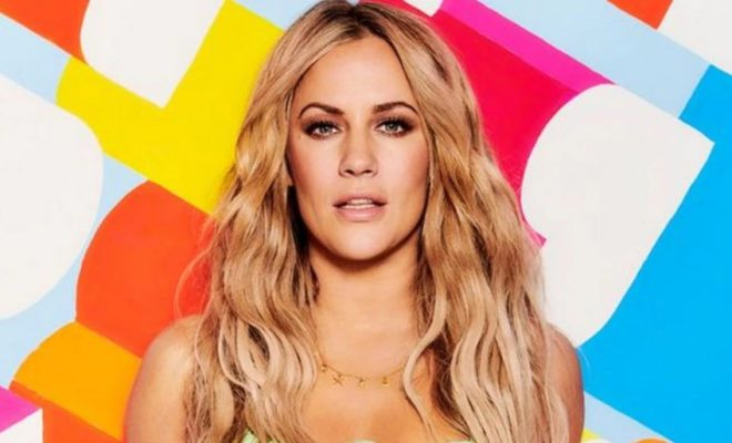 The Sudden Death of Caroline Flack has Caused A Shock Wave in The Uk