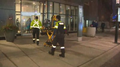 Three Killed in Shooting in Airbnb Apartment in Toronto