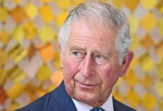 British Crown Prince Charles (71) is Infected with the Coronavirus