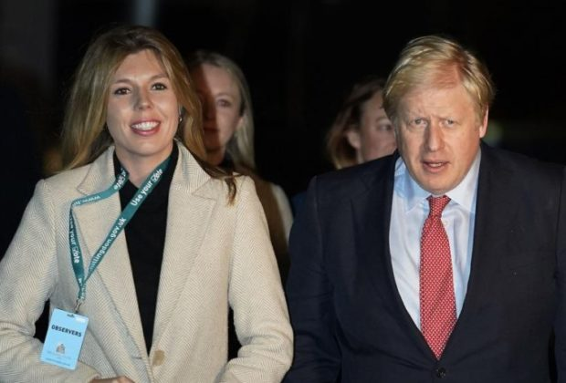 British Prime Minister Boris Johnson and Carrie Symonds are Engaged