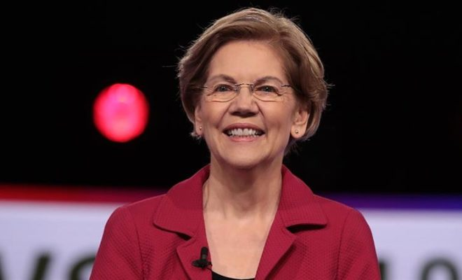 Elizabeth Warren Withdraws from Democratic Primaries