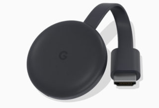 Google's New Chromecast Turns Every TV into an Android TV
