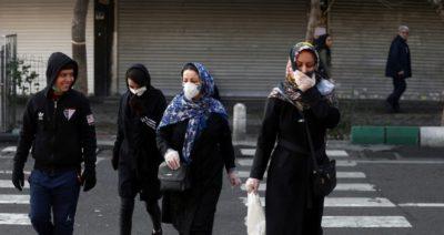 Iran Released 54,000 Prisoners in the Fight Against Coronavirus