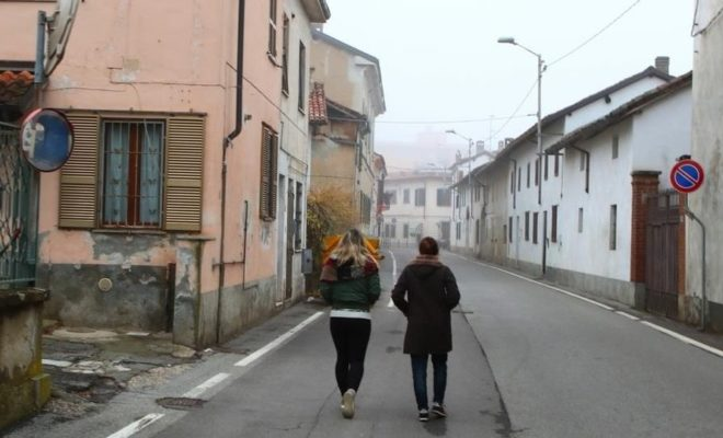 Residents of the Italian Town Ferrera Erbognone Appear to be Immune to Coronavirus