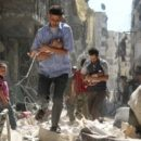 Syrian Human Rights Observatory: 103 People Killed in the Past Month