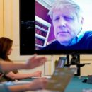 Condition is Worrying, Boris Johnson in Intensive Care Unit Since Yesterday