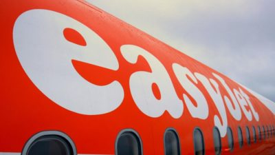 Data From 9 Million EasyJet Customers Stolen