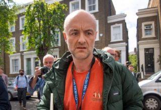 British Conservative Advisor to British Prime Minister Speaks of Lockdown