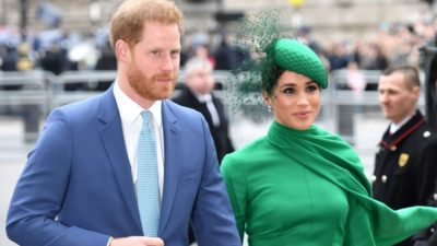 Meghan Markle has Suffered A Major Setback in the Lawsuit