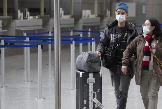London Wants Quarantine for Tourists Returning From Spain