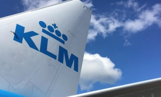 Aviation Group Air France-Klm Will No Longer Publish Monthly Transport Figures