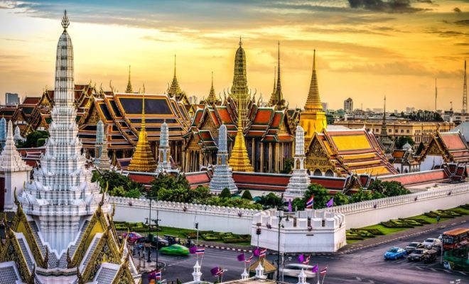 Bangkok With Family: Fun Activities, Excursions and Tips