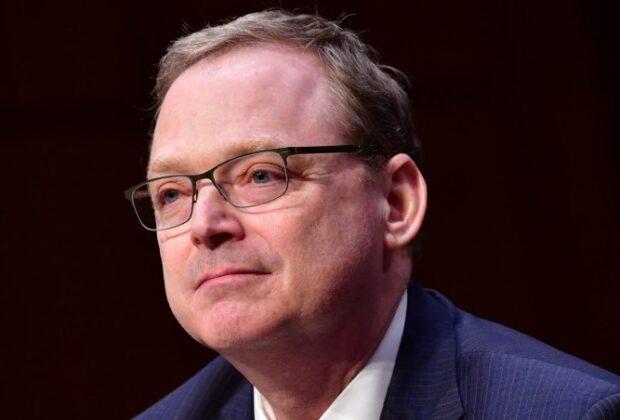 Kevin Hassett Retires As White House Economic Advisor for the Second Time
