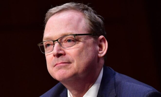 Kevin Hassett Retires As White House Economic Advisor for the Second Time