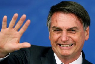 Facebook is Blocking Profiles of Brazilian President Jair Bolsonaro Followers Worldwide