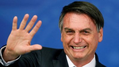 Facebook is Blocking Profiles of Brazilian President Jair Bolsonaro Followers Worldwide