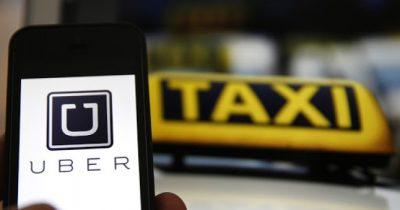 Uber Buys British Taxi Company Autocab