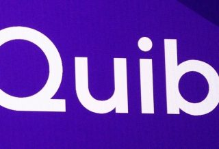 Curtain Falls for Streaming Service Quibi