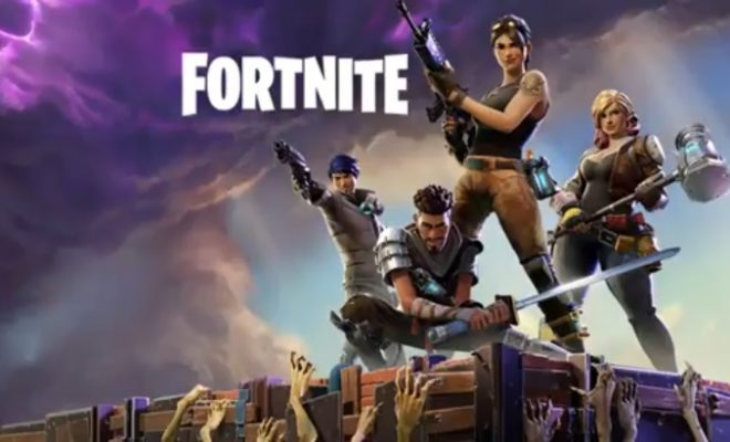 Epic Games is Also Going to Battle Against Apple in Australia