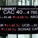 European Stock Markets Lower Due to Concerns About US Support Package