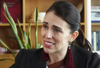 Prime Minister Jacinda Ardern Seems to be Heading for A Big Victory in New Zealand