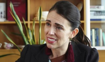 Prime Minister Ardern of New Zealand Wants to Continue With the Green Party