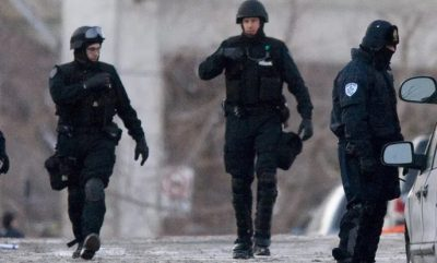 At Least Two People Were Killed in Stabbings in Quebec Canada