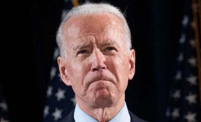 Major Tech Companies Donate for Biden's Inauguration
