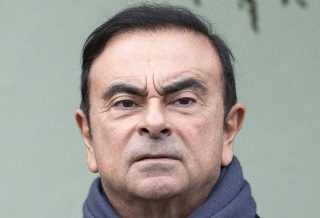 UN: Carlos Ghosn's Arrests Were Unreasonable