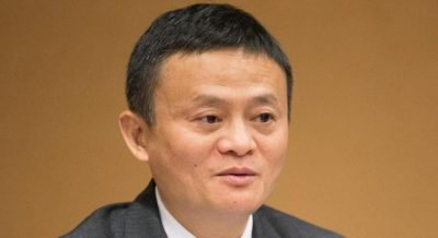 Alibaba CEO Jack Ma Shows Up After Weeks of Absence