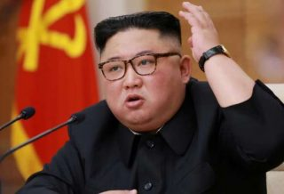 North Korean Leader Kim Jong-un Received Corona Vaccine From China