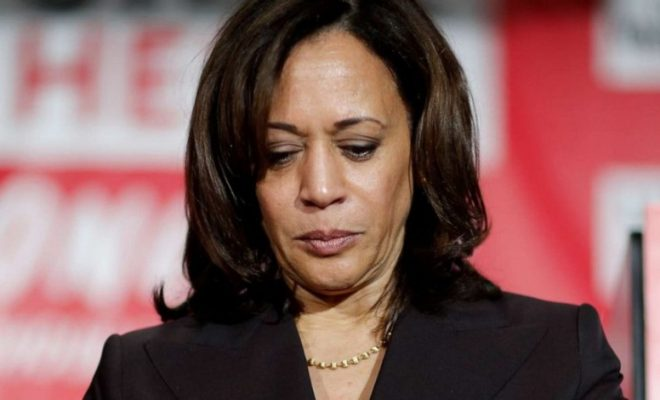 Kamala Harris: Do More for Racial Equality in Health